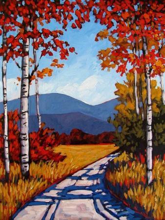 Catskill Path