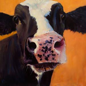 Freckles by Patty Voje