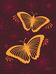 Modern Butterflies by Patty Young