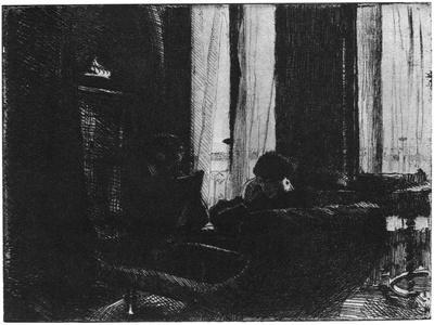 La Liseuse, C1870-1930