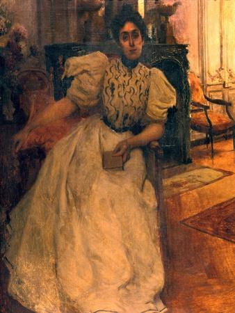 Madeline Gide, 1897