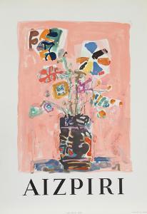 Exhibition Galerie Romanet avant le Lettre by Paul Augustin Aizpiri