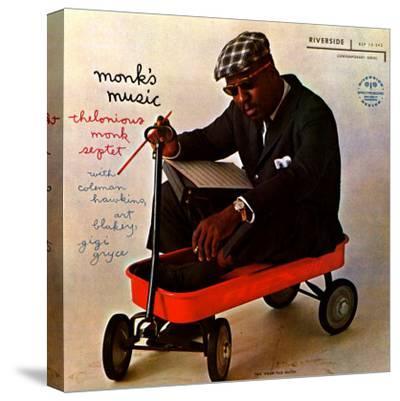 Thelonious Monk - Monk's Music
