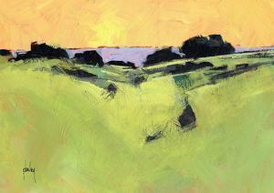 Daybreak by Paul Bailey