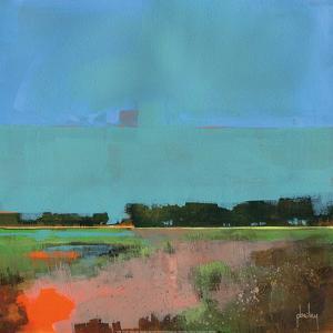 Empty Sky by Paul Bailey