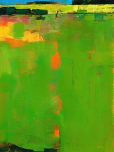 Green Field by Paul Bailey