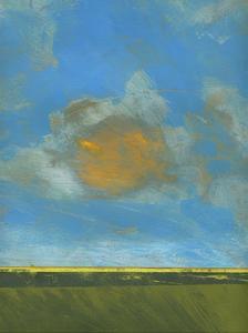 June Sky by Paul Bailey