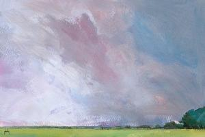Sky Six Temperance by Paul Bailey