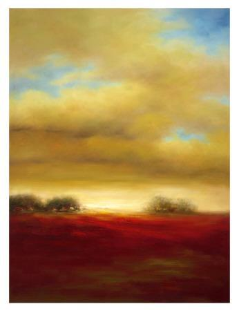 Red Prairie