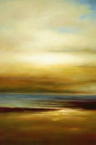 Sound of the Waves II by Paul Bell