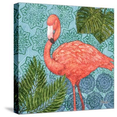 Bahama Flamingo II