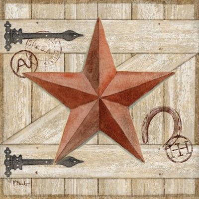 Barn Star I