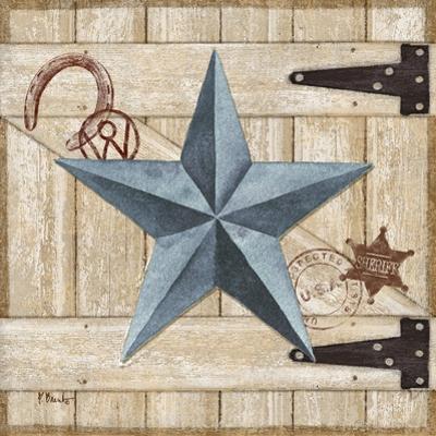 Barn Star II