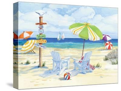 Beachside Chairs