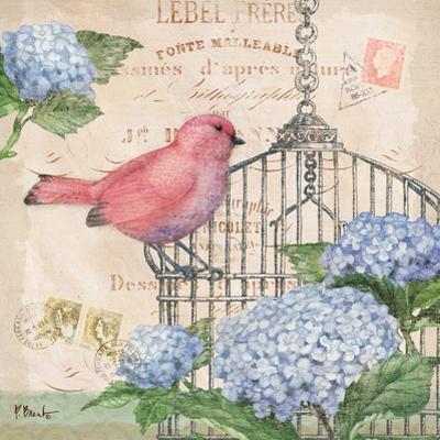 Bella Flora I by Paul Brent