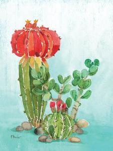 Cactus I by Paul Brent