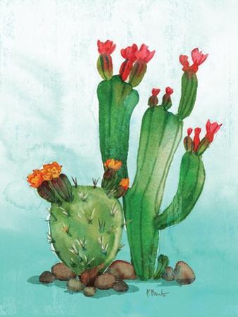 Cactus II by Paul Brent