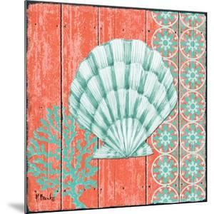 Coral Sea II by Paul Brent