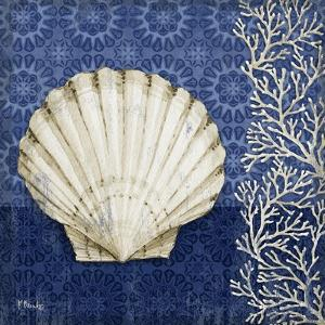 Deep Blue Sea IV by Paul Brent