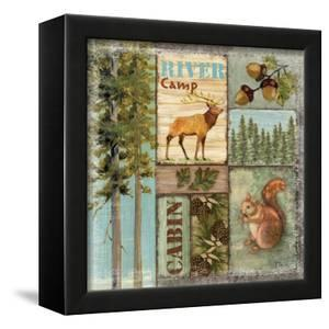 Elk Lodge by Paul Brent