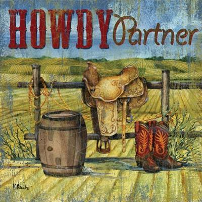 Howdy Partner I