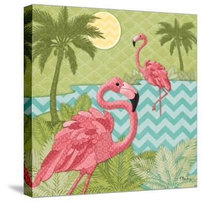 Island Flamingo I
