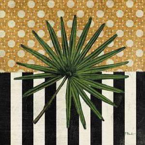 Knox Palm Fronds I by Paul Brent