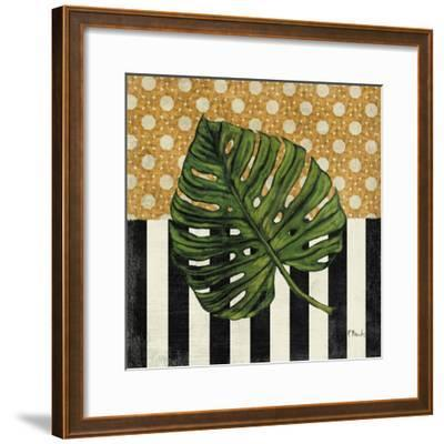 Knox Palm Fronds II