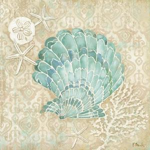 Laguna Shells I by Paul Brent