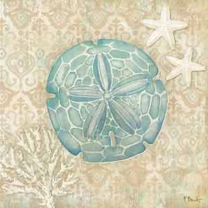 Laguna Shells IV by Paul Brent
