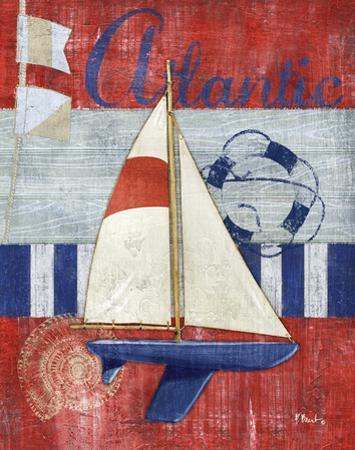 Maritime Boat I