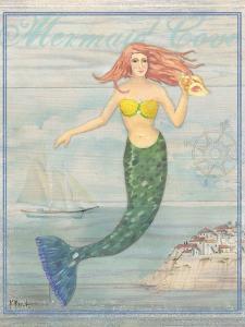 Mermaid Cove by Paul Brent