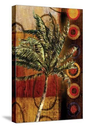 Modern Palm I