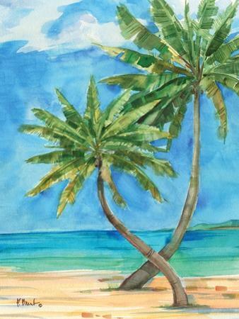 Palmas Belize II by Paul Brent