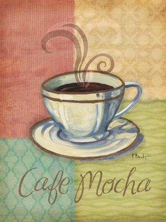 Quattro Coffee IV by Paul Brent