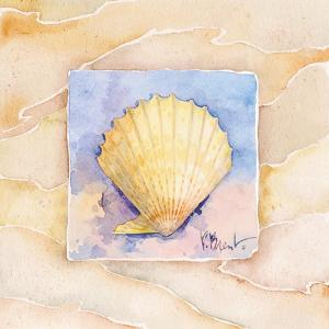 Scallop by Paul Brent