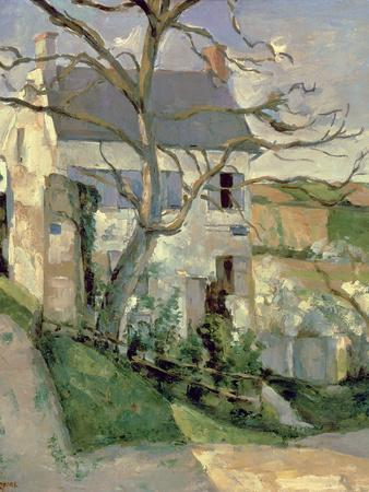 The House and the Tree, C.1873-74