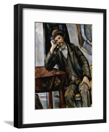 A Smoker, 1890-1892