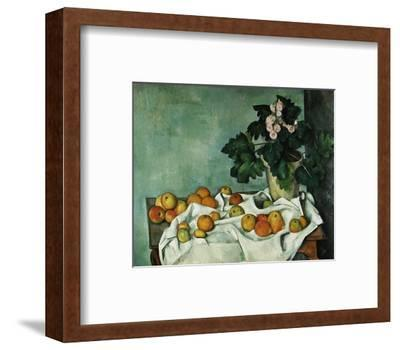 Apples and Primroses