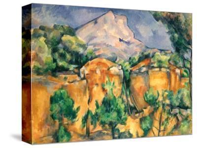 Cezanne: Sainte-Victoire