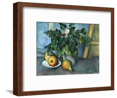 Cezanne: Still Life, C1888