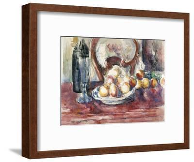 Cezanne: Still Life