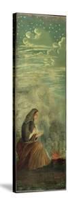 L'hiver by Paul Cézanne