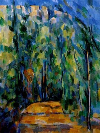 Path in the Forest, 1902-06