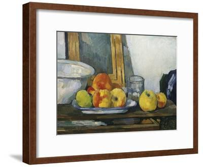 Still Life with Open Drawer, C.1879-1882