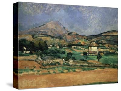 The Plain of the Mont Sainte-Victoire, 1882-1885