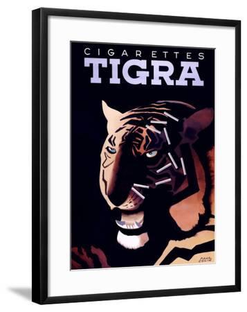 Cigarettes Tigra