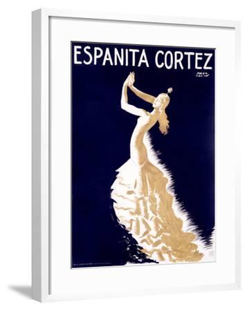 Espanita Cortez