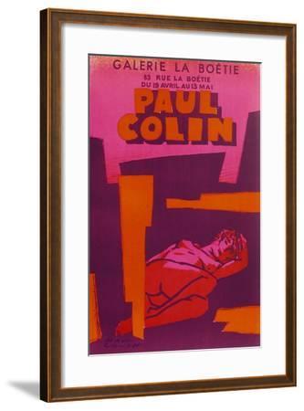 Expo Galerie La Boétie