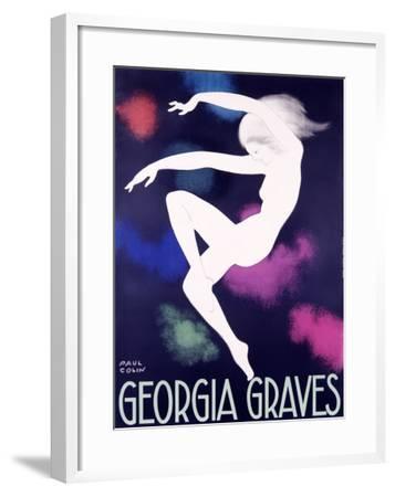 Georgian Graves